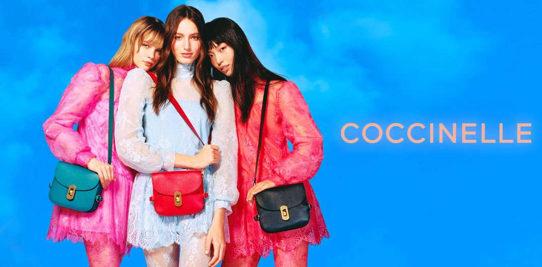 COCCINELLE 2020 FW