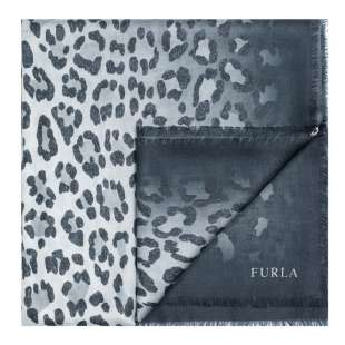 Furla Like Carre' Onyx 900900